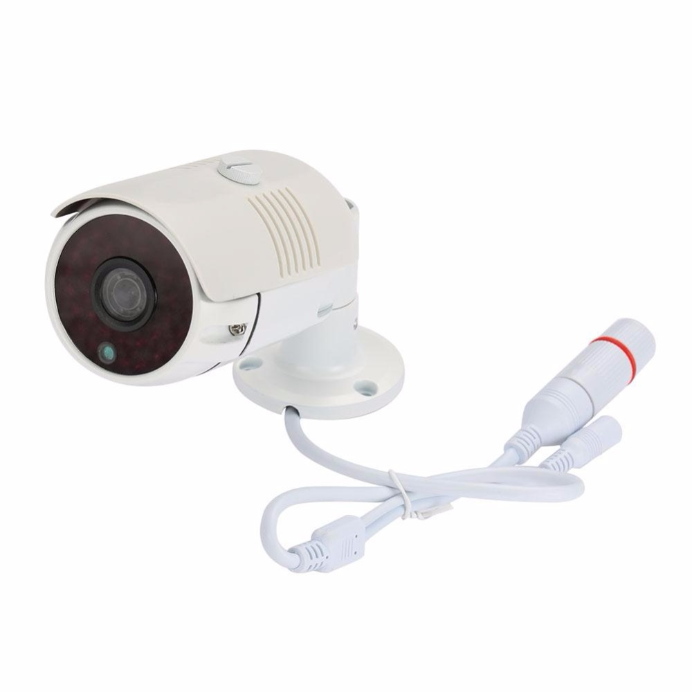giantree 2.0MP 1080P Full-HD IP Camera Cam Waterproof IR Night Vision Camcorder IPC-602 Home Office Security camera<br>