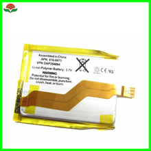 ISUN 5pcs/lot Original Quality Touch 3 Battery for iPod Touch 3rd 3g Gen battery Replacement Battery 8gb 16gb 32gb(China)