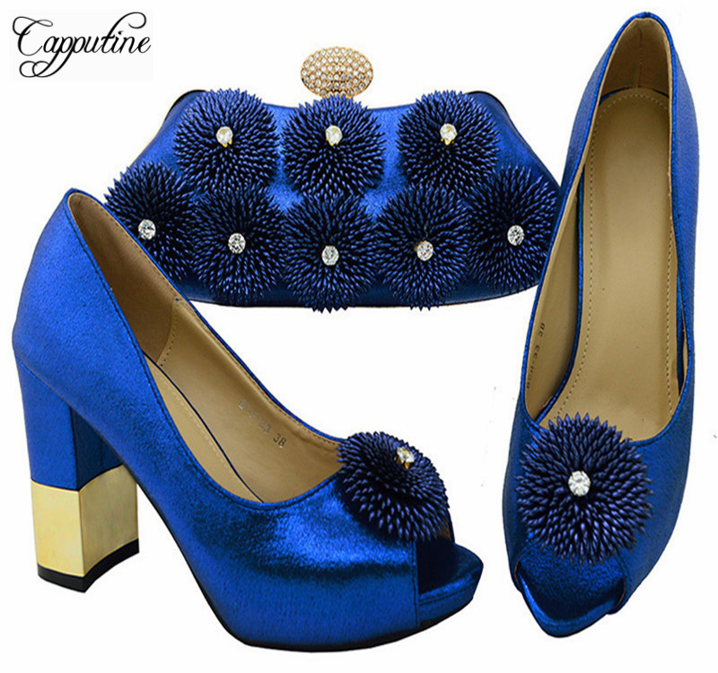 BCH-33A Royal blue_