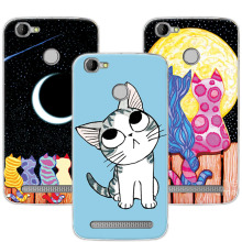 Buy Homtom HT50 Cut Painted Dog Bear Cat Phone Case HomTom HT50 Cover Soft TPU Funda Capa HomTom HT50 5.5 inch for $1.28 in AliExpress store