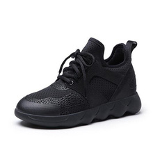 Summer Black Sneakers 2017 Brand Sports Shoes For Women Running Shoes Outdoor Trend Training Shoes Zapatillas