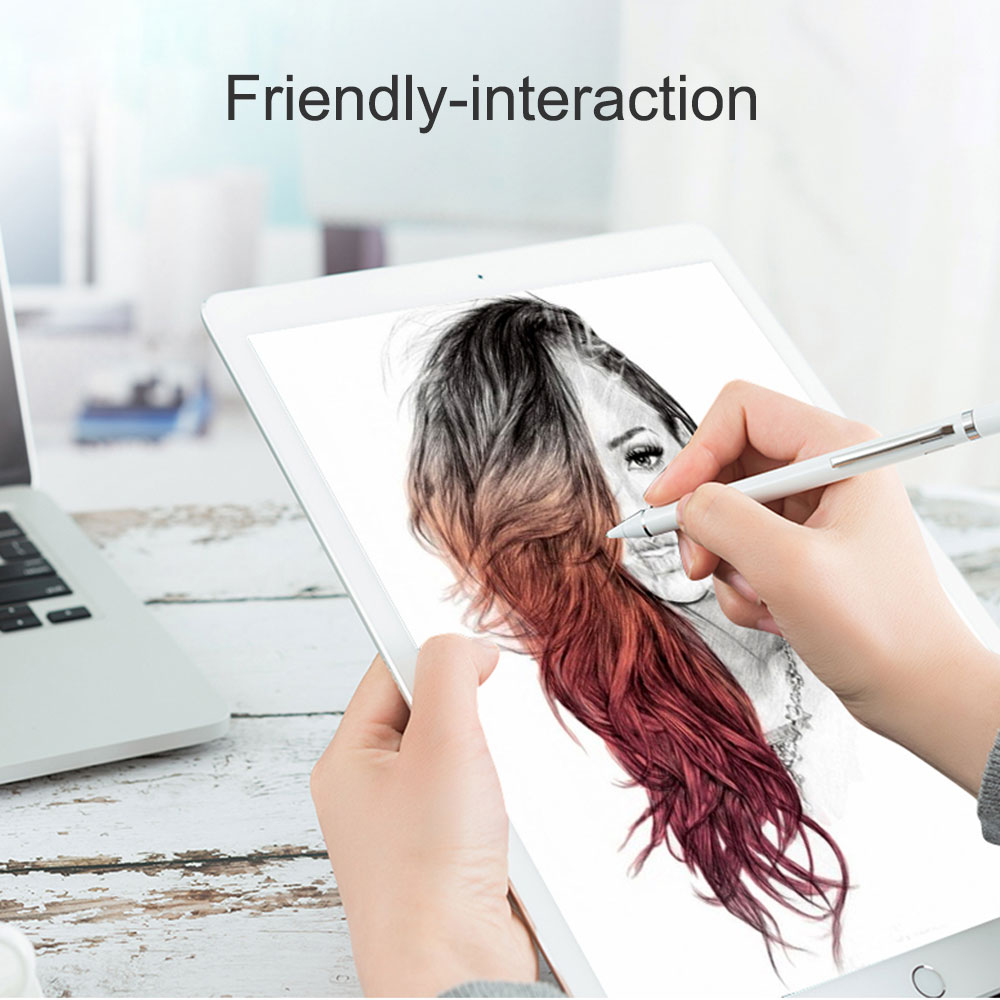 pencil-touch