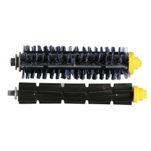 3 Armed Side Brush Filter Kit For iRobot Roomba 600 Series 620 630 650 660 Cleaning brush can help the robot at home