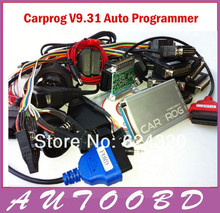 2016 CARPROG V9.31 car prog full programmer(with all Software activated car radios/odometers/dashboards/immobilizers repair tool