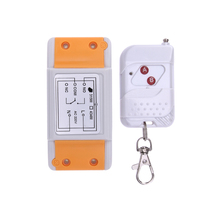 AC220V Single Remote Control Switch Learning Type AK-RK01S-220-C Remote Control Circuit Board