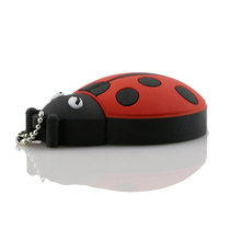 Etmakit Nice Usb Flash Drive 8G Cute Ladybug Usb Pen Drive 32Gb Pendrive 16Gb Usb Beetle Flash Drive