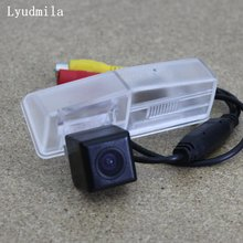 Lyudmila FOR Toyota Altezza / Aristo / Celsior / HD CCD Night Vision / Reverse Parking Back up Camera / Car Rear View Camera