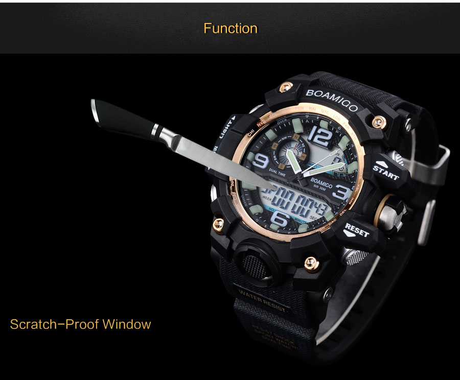 Uhren Herrenuhren Readeel Luxus Marke Mens Sports Uhren Dive Digitale Led Military Watch Männer Mode Lässig Elektronik Armbanduhren Männlich Uhr Bestellungen Sind Willkommen.