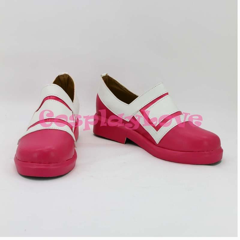 靴 ポピー