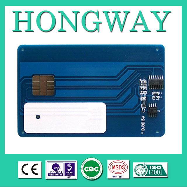 chip 1480 1490 for Minolta 9967000877 toner chip<br><br>Aliexpress