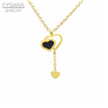 FYSARA-Classic-Brand-Black-Love-Heart-Pendants-Necklace-For-Women-Fashion-Jewelry-Titanuim-Steel-Rose-Gold.jpg_200x200