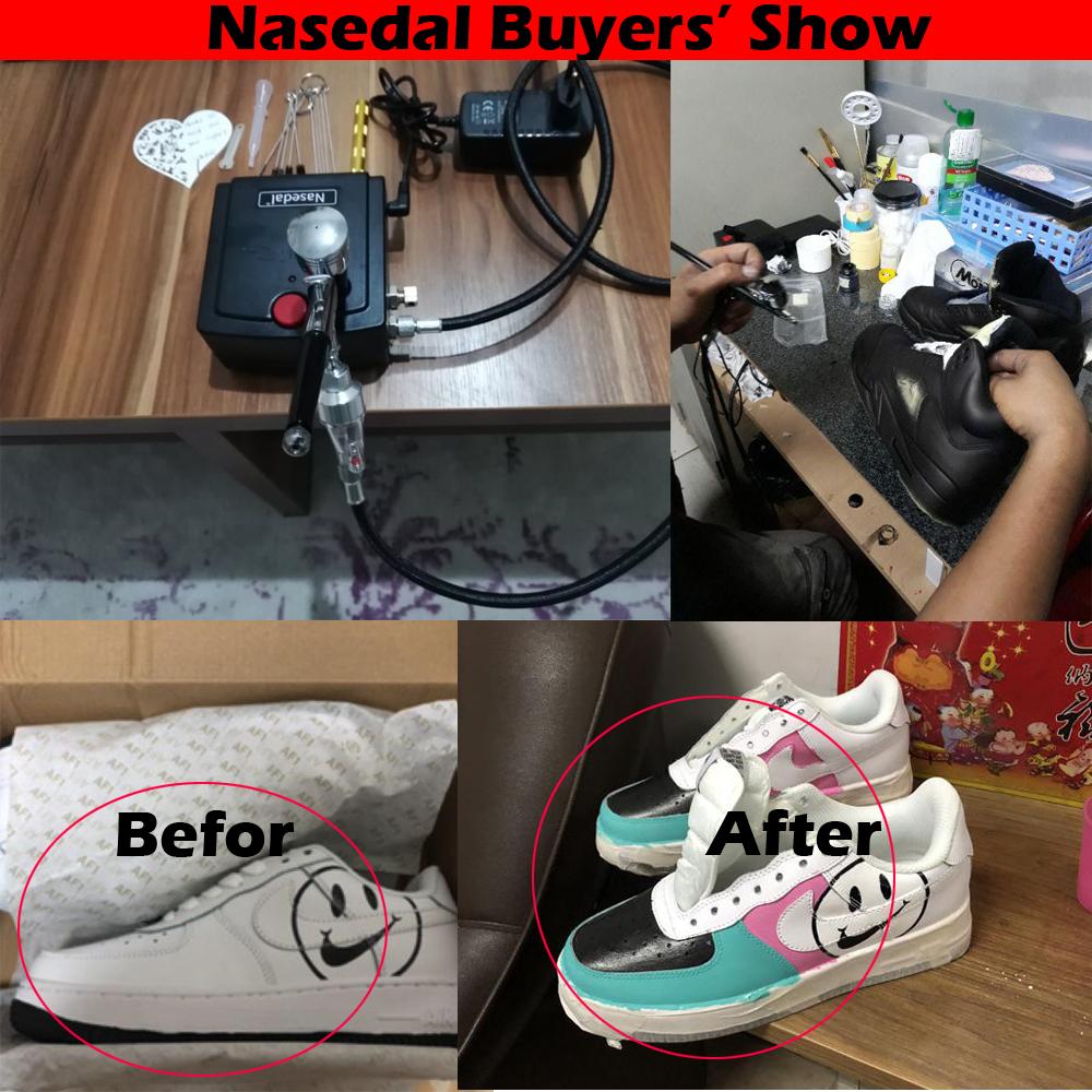 Nasedal Buyer Show 3