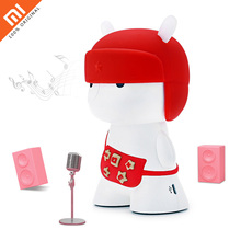 Original Xiaomi MINI Rabbit Sparkle Speaker Wireless Bluetooth 4.0 Speakers SD Card MP3 Music Player for Android & iphone(China)