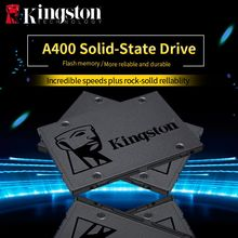 Kingston Numérique A400 SSD 120 gb 240 gb 480 gb SATA 3 2.5 pouce Interne Solid State Drive DISQUE DUR Dur disque HD SSD 240 gb Notebook PC(China)