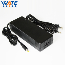 36V 3A lead acid battery Charger 36V Electric bicycle charger for 41.4V3A lead acid battery charger Free Shipping