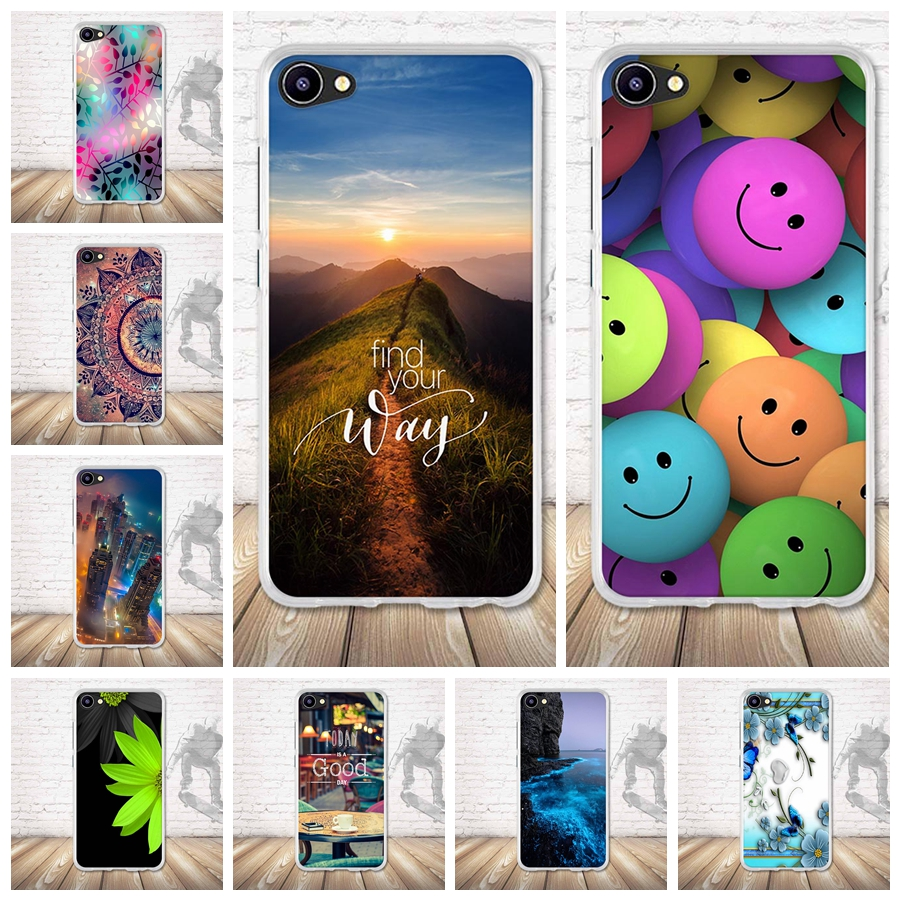 Cool Fashion Design Soft TPU Case Meizu Meilan U10 U 10 Silicone Printed Back Cover Phone Cases Covers  -  Jackie Union Trading Co.,Ltd store