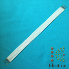 20pcs 386mmx2.4mm LCD screen backlight ccfl lamp 386mm/385mm for 19inch laptop monitor screen panel