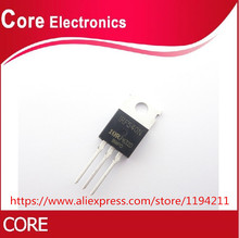 Free Shipping 100PCS IRF540NPBF TO-220 IRF540N IRF540 Power MOSFET