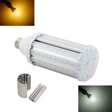 LED High Bay E40 Base Light SMD5730 LED Lamp E40 25W 30W 35W LED Corn Light 360degree Warm White/Cold White Corn Bulb