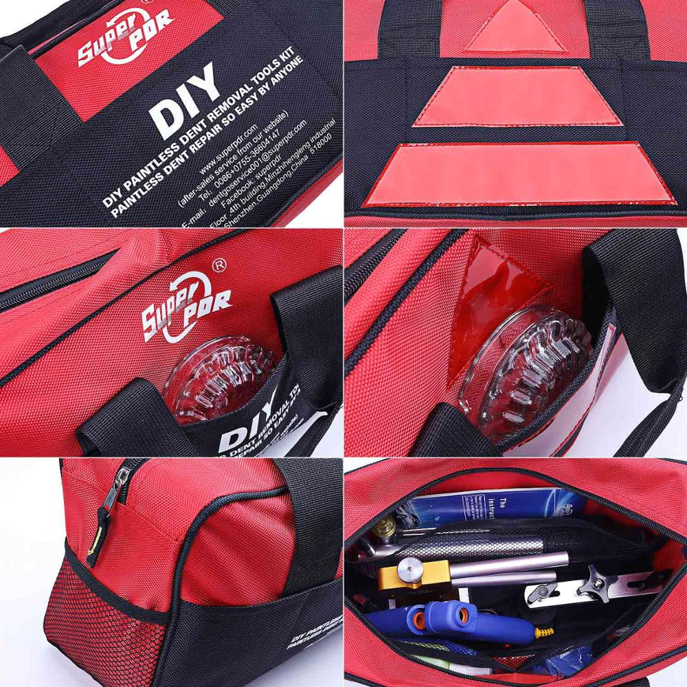 PDR Tools Set PK16 (15)