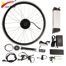 "36V 12AH Samsung Kettle Battery Electric Bike Kit with strong power 350W/500W Motor for 20""-28"" Bicycle refit JS-Holly-161"