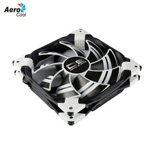Aerocool DS PC Fan 120mm Case Cooling Fan 12V With 3 Pin & 4 Pin For Computer Silence 120mm Fan