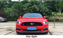 Fit for Ford Mustang Broad day light Special streamer steering lamp super bright LED lights(China)