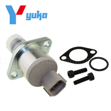 100% Test Fuel Pump Pressure Suction Control SCV Valve Metering Unit For Holden Rodeo Toyota Hilux 3.0L 294200-0360 294200-0260