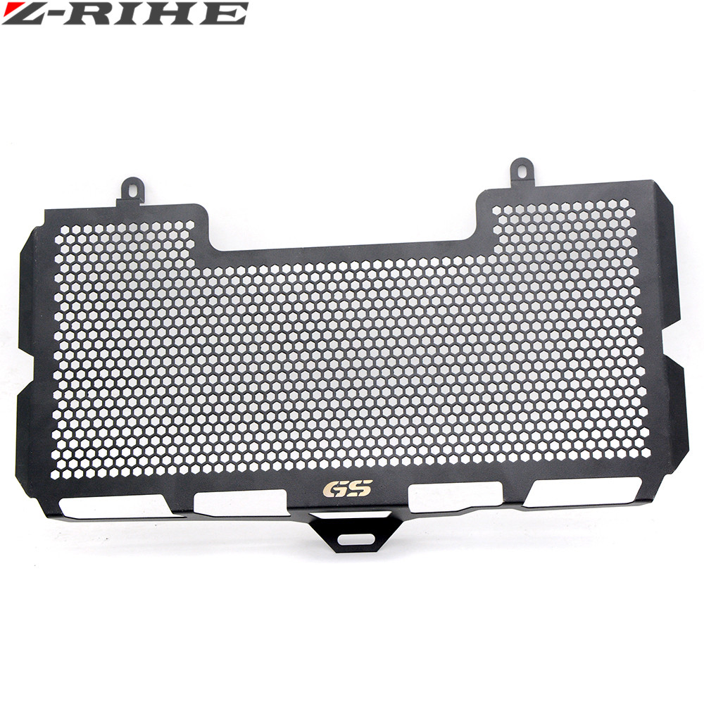 for yamha F650GS  F700GS New Arrival Stainless Steel Motorcycle radiator grille guard protection for yamha F650GS  F700GS F800GS<br>