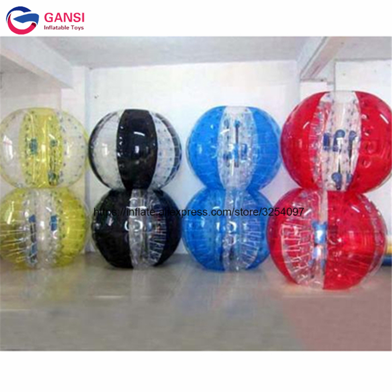inflatable bumper ball112