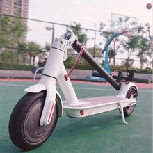 2017 Original XiaoMi Mijia Smart Electric scooter 2 wheel Electric Skate Adult Foldable bike Mini Motor Scooter Steering-wheel