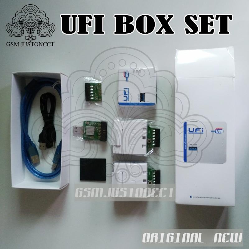 UFI box -gsmjustoncct-A
