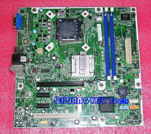 Free shipping CHUANGYISU for original G41 H-IG41-uATX motherboard,G41 DDR3 608883-001,582679-001,s775,work perfect(China)