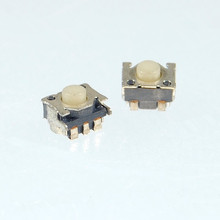 2pcs/set Repair Parts Replacement L+R Buttons Left Right Switches for Nintendo DS lite / NDS Lite(China)