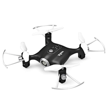 SYMA X20 - S RC Drone 2.4GHz 4CH 6-axis Gyro RC Quadcopter One Key to Take off 3D Flip 3D Rollover RTF Radio Control Quadcopters(China)