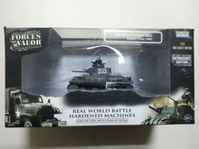 Forces of Valor FOV Diecast Metal #85035 1:72 GERMAN PANZER 38(t) Original Boxed Brand New In Stock & Free Shipping