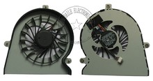 Cooling fan for Lenovo Ideapad Y560 Y560A Y560P Y560D CPU fan, 100% Brand new original Y560 Y560A laptop cpu cooling fan cooler(China)