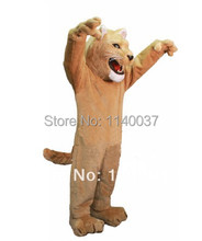 King lion female LEO mascot costume custom fancy costume anime cosplay kits mascotte fancy dress carnival costume