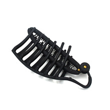 Women Formal Hair Styling Updo Bun Comb Clip For Three Steps Hair Twist Tool Hair Accessories