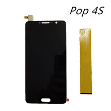 5.5'' new highscreen screen For alcatel Pop 4S 5095K 5095y ot5095 Touch Screen Digitizer Glass Sensor + LCD Display Panel Screen