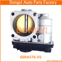 50MM NEW HIGH QUALITY THROTTLE BODY FOR SERA576-01