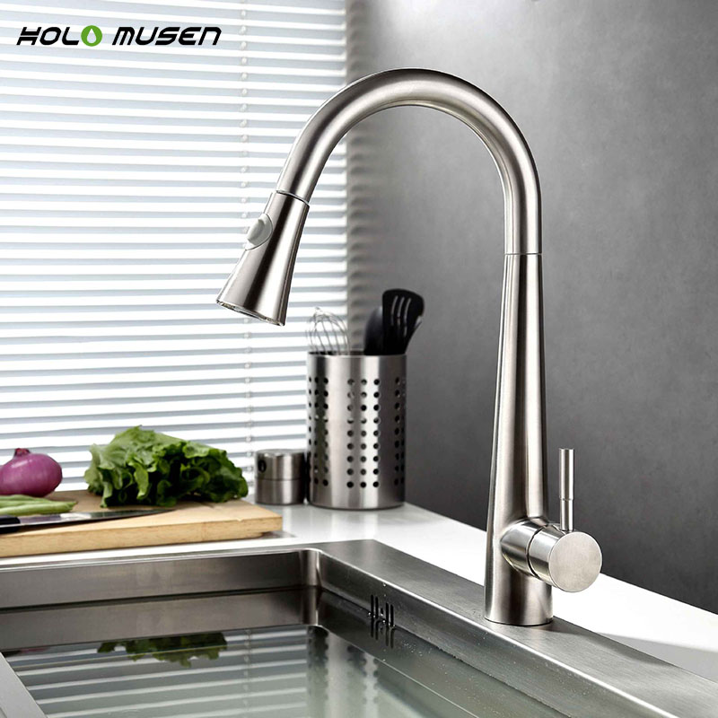 Kitchen tap pull out (2)