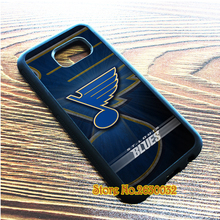 st louis blues 7 protection phone case cover for samsung galaxy s3 s4 s5 s6 s7 s6 edge s7 edge note 3 note 4 note 5 #ra972