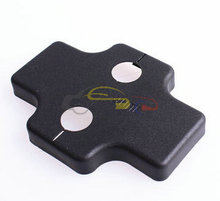 For Ssangyong Korando 2012 2013 2014 2015 Button lock RIGS cover lock protective cover car door lock lid