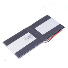best battery brand 3.7V lithium polymer batteries 7000mah 3575190 tablet MID built-in battery for cell phone speaker