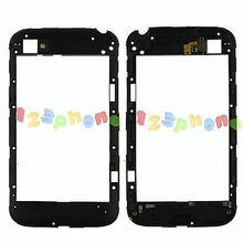 BRAND NEW REAR MIDDLE BEZEL FRAME HOUSING FOR BLACKBERRY CLASSIC Q20(China)