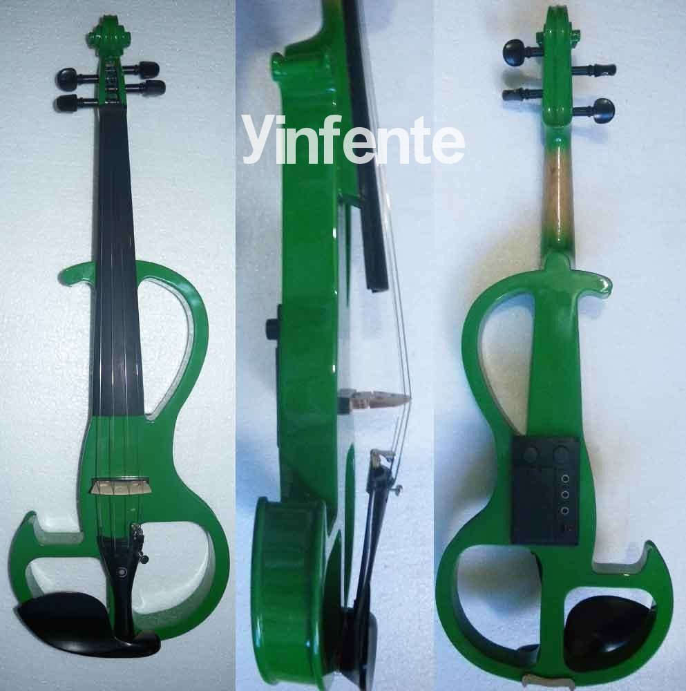 4/4 Electric Violin Patent Silent Pickup #2-04<br><br>Aliexpress