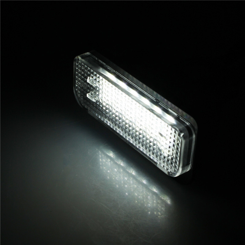 2pcs 18 LED Error Free Number License Plate Light Car Bulbs Auto Light Car Accessories For Benz W203 W211 W219<br><br>Aliexpress