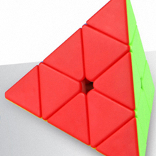 Magic Cube Magic Square Puzzle Speed Magnet Magnetic Pyraminx Labyrinth Educational Toys For Boys Plastic 60K485