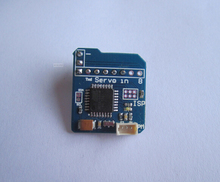 6/7/8 Channel PWM to PPM Encoder for PPZ APM Pixhawk MK MWC Flight Control Female Header on Chip Side SKU:11832(China)